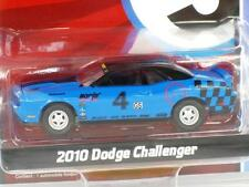 DODGE CHALLENGER 2010 ROAD RACERS SERIES 3 27700 1:64 GREENLIGHT NEW MODEL