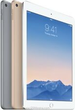 BNEW 64GB APPLE iPad AIR 2 WiFi SEALED janjanman120
