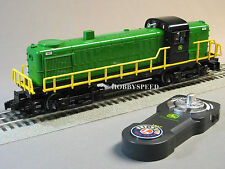 LIONEL JOHN DEERE LIONCHIEF REMOTE CONTROL RS-3 DIESEL 1837 train 6-81480-E