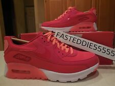 Women's Nike Air Max 90 Ultra Essential Shoes -Style# 724981 602- Sz 6.5 -NEW