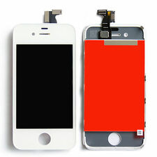 Replacement LCD Screen Touch Digitizer Assembly for White iPhone 4 Verizon CDMA