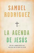 La Agenda del Cordero : Por Que Jesus Te Llama a una Vida de Santidad y...