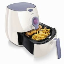 Philips Air Fryer White Color HD9220 Oilless Electric Air Frying 220V