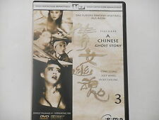 A Chinese Ghost Story 3 - (Tony Leung, Jacky Cheung) DVD