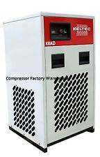 New 60 CFM KRAD 60 Non-Cycling Refrigerated Compressed Air Dryer with filters