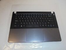 NEW DELL VOSTRO V5470 US Keyboard + TopCase Palmrest Touchpad 1CH1D 53JW1