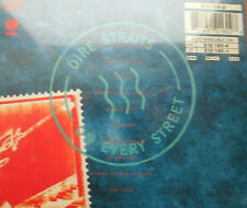 DIRE STRAITS - On Every Street (CD) .. FREE UK P+P ............................