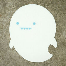 Cute Ghost Boy Mouse Pad Unique Funny Shape Free shipping Korean Staionery