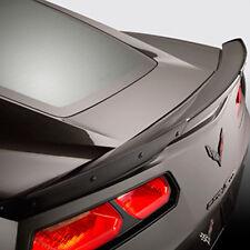 2014-2017 C7 Corvette Genuine GM C7 Z06 Rear Spoiler Kit Carbon Flash 23303055