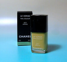 Chanel Mimosa #577 - Yellow Creme Summer 2011 - Nail Polish Lacquer - BNIB