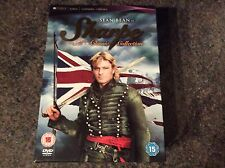 Sharpe Classic Collection DVD Boxset! Look At My Other DVDs!