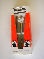 Vintage ELKADARTS MEDIUM SLOUGH BUCKS
