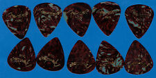NEW ! - Fender Guitar Picks - Thin - Pack of 10 - !! FREE SHIPPING !!