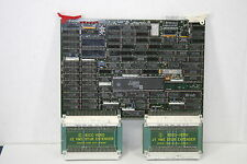 Integrated Solutions 590099 VME Ethernet Card