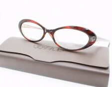 Oliver Peoples DEXI H 700-0693 Rare RX Eyeglasses NWC AUTH