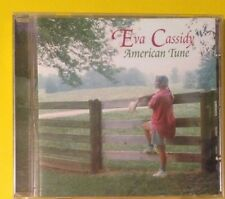 Eva Cassidy American Tune CD 2003 True Colours+