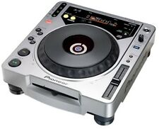 Pioneer CDJ800 DJ Turntable