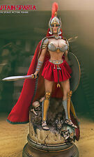 PHICEN 1/6th Scale Captain Sparta  Action Figure In Stock