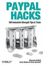 PayPal Hacks, Dave Burchell, Dave Nielsen, Shannon Sofield, Good Book