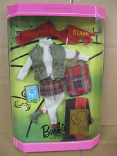 1996 Barbie Millicent Roberts *Goin' to the Game* Barbie Fashions