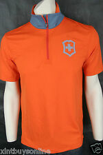 Victorinox Shirt Classic  Fit  #8348  Celcius Orange