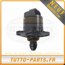 REGULATEUR DE RALENTI PEUGEOT 206 306 405 406 407 605 806 BOXER - 2.0 i