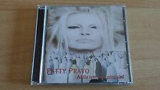 PATTY PRAVO - NELLA TERRA DEI PINGUINI - CD