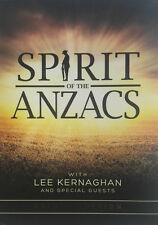 Lee Kernaghan - Spirit of the Anzacs (2015)  2CD Deluxe Edition  NEW  SPEEDYPOST