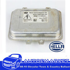 OEM 2008-2010 Chrysler Town & Country Ballast Xenon HID Headlight Unit Module
