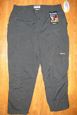 NWT Columbia Sportswear Company Men's GRT Hiking Pants Size L