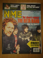 NME 1999 JUN 19 BETA BAND GAY DAD GOMEZ RAMMSTEIN
