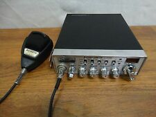 Cobra 29 LTD Classic 40 Ch CB Radio with Astatic 636L Microphone Mic