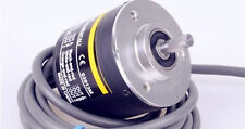 NEW IN BOX OMRON Rotary Encoder E6C2-CWZ6C 300P/R #FY03