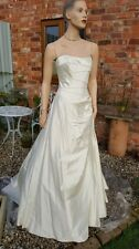 Designer color Crema Champagne Wedding Dress Abiti da Sposa Madre Sposa Sera Cruise 10