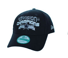 New! Dallas Cowboys 2014 Division Champions Adjustable Back Embroidered Hat