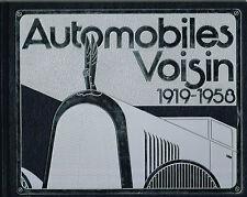 livre automobile: Pascal Courteault: automobiles Voisin 1919-1958. white mouse