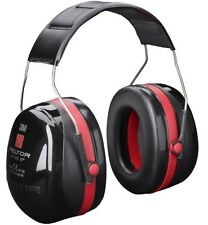 3M PELTOR Optime III H540A Headband Premium Quality Ear Defender Muffs