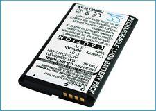 3.7V battery for Blackberry 7100r, 7100g, 7105t, 7130g, 7130e, 7130c, 7100v, 710