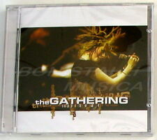 THE GATHERING - SUPERHEAT LIVE ALBUM - CD Sigillato