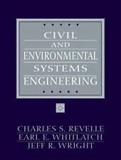 New-Civil and Environmental Systems Engineering by Jeff Wright 2ed INTL ED
