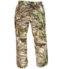 Core4Element Torrent Waterproof Rain Pants / Realtree Max-1 / Size Large