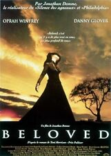 Affiche 120x160cm BELOVED 1999 Oprah Winfrey, Danny Glover, Thandie Newton