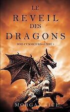 Le Reveil des Dragons (Rois et Sorciers -Livre 1) by Morgan Rice (2016,...