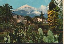 POSTAL DE EL TEIDE . TENERIFE . ISLAS CANARIAS . MIRA MAS EN MI TIENDA CDC2078