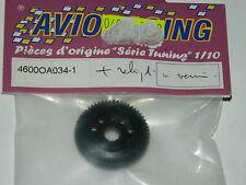 AVIORACING 4600OA034-1 1/10 PIGNON couronne RC R/C PARTS gear PINION ritzel
