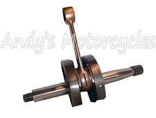 Heavy Duty Crankshaft Crank Conrod for Rieju MRX50 MRX 50 NKD50 NKD 50cc - AM6