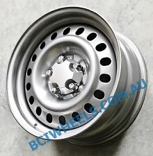 "17"" 7"" 8"" 9"" SILVER INTERCEPTOR WHEELS HOLDEN COMMODORE VN VP VR VS HSV VE SS 15"