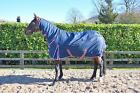 Medium Weight 200gm Turnout Rug full neck combo Horse & Pony sizes in stock