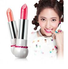 ETUDE HOUSE Sweet Recipe Dear My Jelly Lips Talk JPK001 BABY PINK (USA Seller)