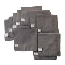 Genuine AUTOGLYM Microfibre Polishing Cloth Grey (10)